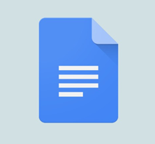 Google Documents – Adding Borders, Rotating And Cropping Images